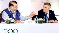 India will not boycott 2022 Commonwealth Games: IOA chief Narendra Batra