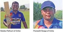 Oman Cricket League: Sinha upsets Passage