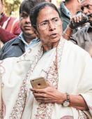 Mamata changes tea track