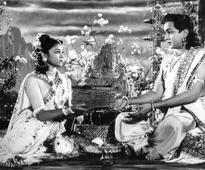 Blast from the Past: Mahakavi Kalidasu (1960)