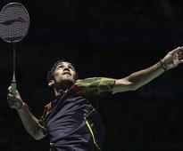 Road to Rio: Kidambi Srikanth, India's only men's ...
