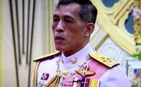 Thailand crowns new king
