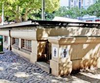 Greenmarket square toilets cause stink