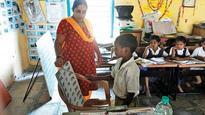 10,000 Konkan schools get a makeover