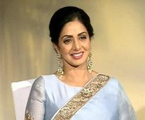Daughter Jhanvi's tribute to Sridevi: It's all about loving your parents
