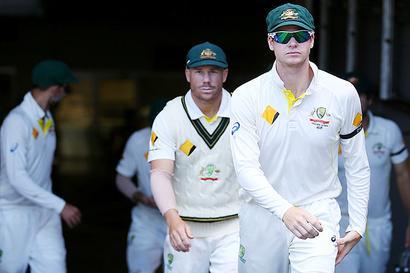 Cricket Australia defends under-fire captain Smith