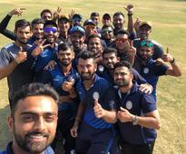 Vijay Hazare: Andhra, Mumbai, Hyderabad and Saurashtra qualify for knockouts