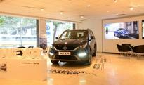 Tata Hexa launch date confirmed as 18 January; dealer deliveries begin