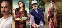 Screen Awards 2016: Ranveer Singh, Amitabh Bachchan, Deepika Padukone, Priyanka Chopra Win Acting Honors