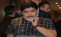Maradona reiterates he doesn't owe Italy any taxes