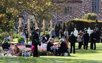 Glyndebourne searches for new director as Sebastian Schwarz quits