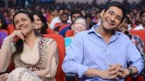 This picture of Mahesh Babu passionately kissing wife Namrata is breaking the Internet!