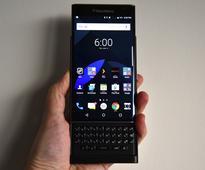 Unlocked BlackBerry Priv now only $450