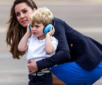 Prince William and Kate Middleton Accused of Animal Cruelty
