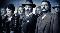 HBO Executive Offers Update on Planned Deadwood Revival