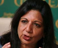 We can be very aggressive when we get into US, EU market with our Biosimilars: Kiran Mazumdar Shaw
