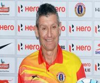 Morgan resigns as East Bengal coach; Colaco may take over