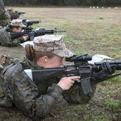House Committee Votes to Require Women to Register for Draft
