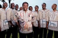 Ageless Ladysmith Black Mambazo still going strong