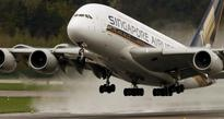 UPDATE 1-Singapore Airlines not to extend lease on first A380 jet
