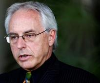 Not guilty plea in ambush killings of 2 Palm Springs police officers