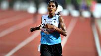 Asian Athletics Championship: Sudha Singh's 3000m steeplechase win gives India its 7th gold medal