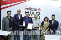 Mahindra MPower War Room III