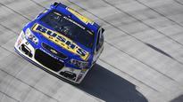 Improved qualifying helped boost NASCAR Sprint Cup driver A.J. Allmendinger