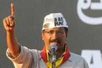AAP needs to focus on Delhi