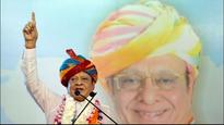 Shankersinh Vaghela resigns as Leader of Opposition in Gujarat Assembly