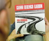 Famed Italian photographer Berengo Gardin looks back on his changing world