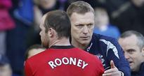 Wayne Rooney's Manchester United Future Handed Lifeline After David Moyes Reconciliation Reaffirmed