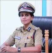 No need for inquiry against ADGP Sree Lekha: Chief Secy