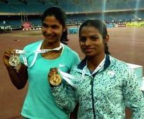 Odisha athletes Dutee, Srabani under IAAF lens over Rio qualifying