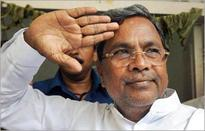 Karnataka Chief Minister Siddaramaiah opens 'cursed' door in Vidhana Soudha after 14 yrs