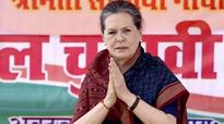 UP Congress chief submits resignation to Sonia Gandhi