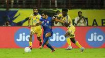 ISL: Balwant spoils Kerala's party as Mumbai escape with a point