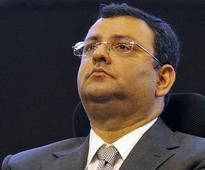 Cyrus Mistry dismisses reports of legal fight with Tatas for now
