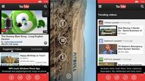 Google and Microsoft to co-develop YouTube app for Windows Phone