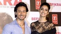 Here's what Jackie Shroff has to say about Tiger Shroff moving in with Disha Patani