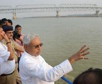 Feud within Samajwadi Party is an internal matter, says Nitish Kumar
