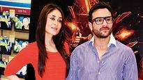 How Kareena Kapoor and Saif Ali Khan Will Share Their Time with Taimur While Working