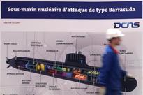 Australia warns shipbuilder DCNS after massive security leak