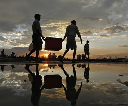 What Sushma Swaraj assured TN's troubled fishermen