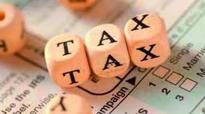 Choose the correct income tax return form