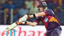 IPL 2016: Bad to worse for RPS as Steve Smith joins injury list