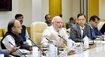 Modi surveys economic landscape ahead of Budget