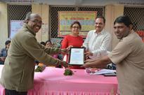 New Jersey Businessman Holds Health Camp In Gujarat Village