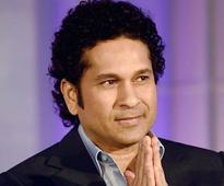 Sachin urges BCCI to recognise Indias blind cricket body