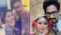 Comedian Bharti Singh Opens Up About Her Engagement With Haarsh Limbachiyaa
